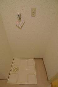 クレアール多摩川 501号室