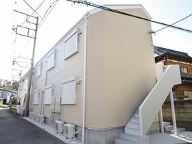 仮)シティハイツ元橋本の外観画像