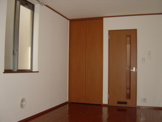 ラ・クロシェット本駒込居室