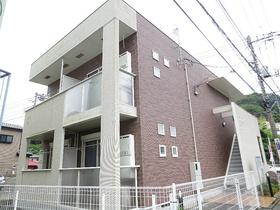 プラシード鎌倉の外観画像