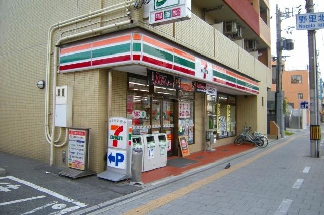 セブンイレブン大阪姫里2丁目店