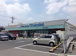 万代泉北深阪店