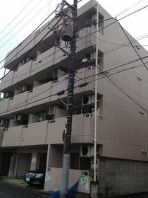 スカイコート横浜大口第2(スカイコートヨコハマオオグチダイニ)3階Fの間取り画像