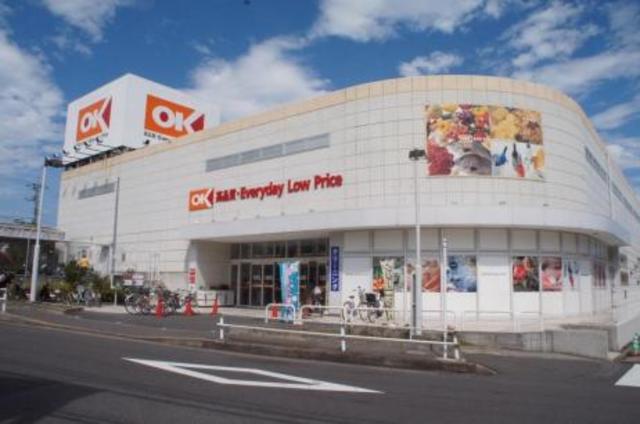 ブルーハイツリッチ[周辺施設]スーパー