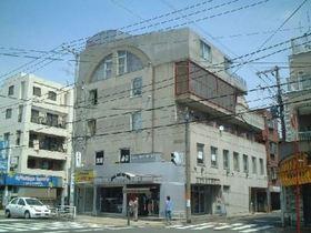 安田屋ビルの外観画像