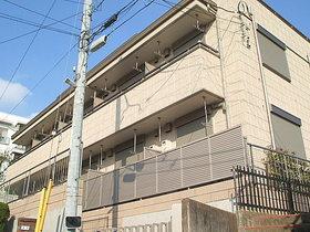 中野坂上駅 徒歩7分の外観画像