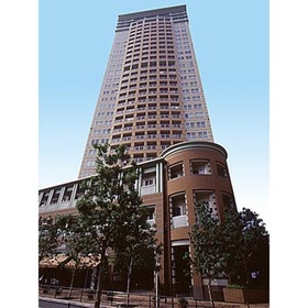 ザ・パークタワー東京サウスの外観画像
