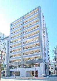 ガーラ・グランディ横濱桜木町の外観画像