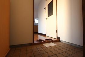 ドミールナカムラ 303号室