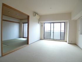 パーク・ハイム雪谷 506号室