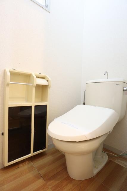 エルホワイトトイレ