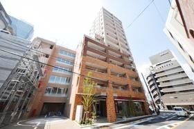 ロイジェントパークス赤坂の外観画像