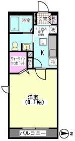 カミーリア 106号室