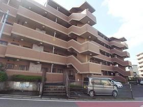 グレイスコート二俣川弐番館の外観画像