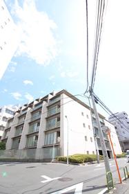 ストーリア赤坂の外観画像