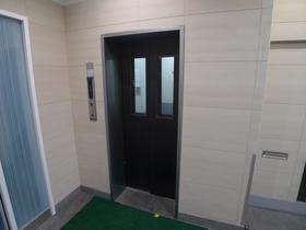 シャルム武蔵小山 1004号室