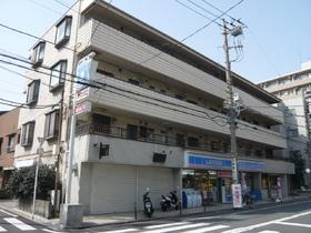 エステートハネダ 302号室