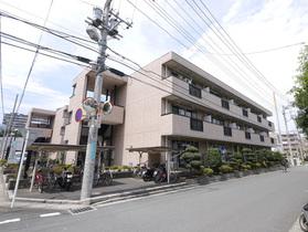 ヴェルデ・ジョイ弐番館の外観画像