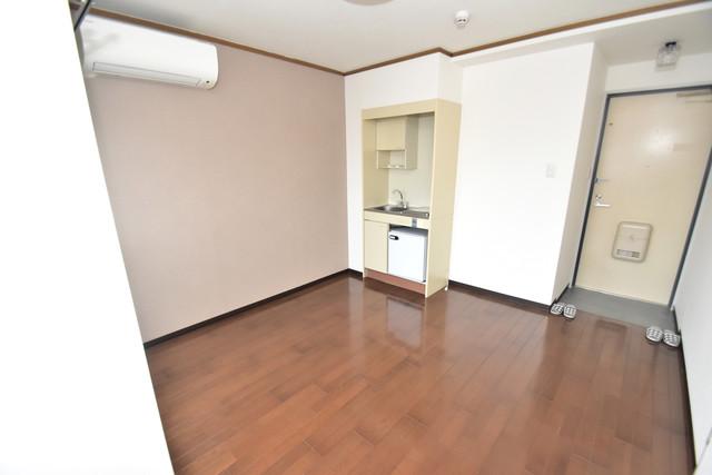 シェレ今里 シンプルな単身さん向きのマンションです。