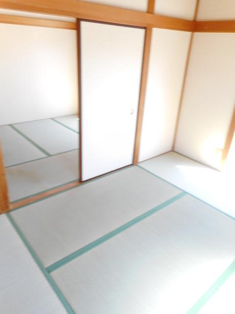 ホワイトヒル居室