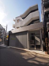 恵比寿駅 徒歩4分の外観画像