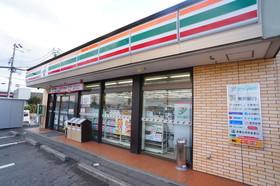 セブンイレブン郡山金屋店