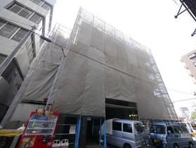 マジェスティ―ビルの外観画像