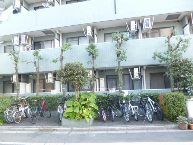 スカイコート新宿第7駐車場