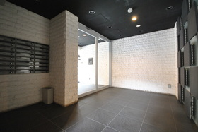 神泉駅 徒歩3分共用設備