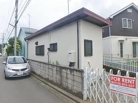 桜ヶ丘戸建の外観画像