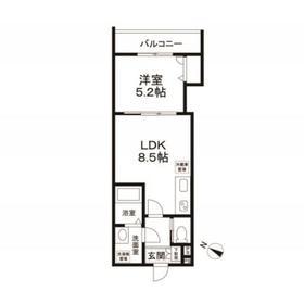 (仮称)大田区東雪谷5丁目メゾン 202号室