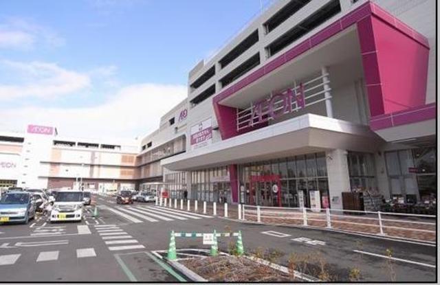 リヴェール船橋[周辺施設]ショッピングセンター