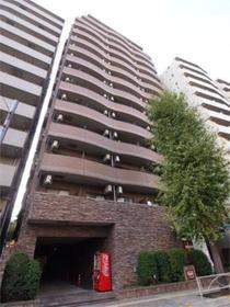 泉岳寺駅 徒歩1分の外観画像