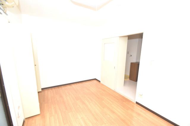 ポプルスONE シンプルな単身さん向きのマンションです。
