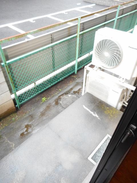 地下鉄赤塚駅 徒歩2分設備