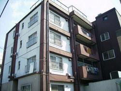 荻窪グレイスマンションの外観画像
