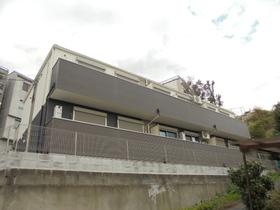 ザ・ファルティ横濱岡村の外観画像