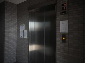 愛宕ビューアパートメント共用設備