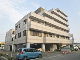本厚木駅 バス5分「岡田電話局」徒歩1分の外観画像