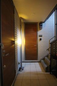 クレールメゾン多摩川 102号室