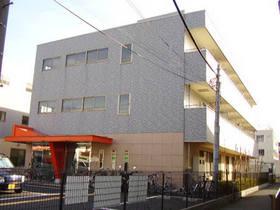 日吉駅 徒歩18分の外観画像