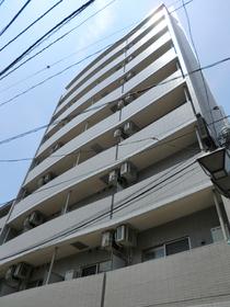 赤羽駅 徒歩12分の外観画像