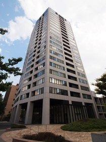 パークキューブ目黒タワーの外観画像