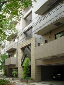 中目黒駅 徒歩13分の外観画像