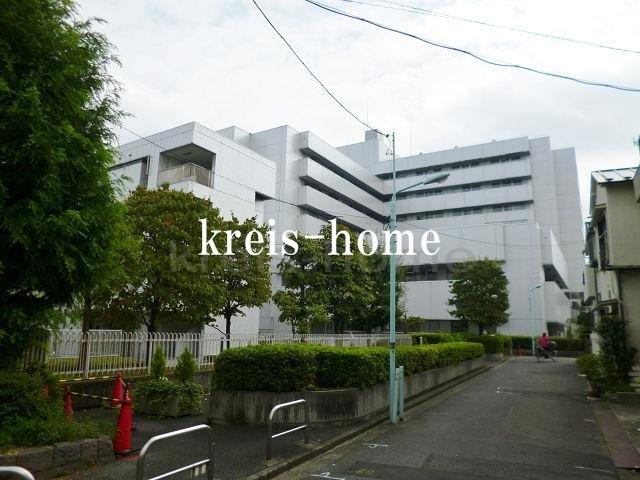 ステージグランデ茗荷谷[周辺施設]病院