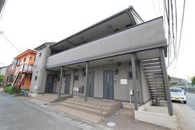 シオン北鎌倉の外観画像