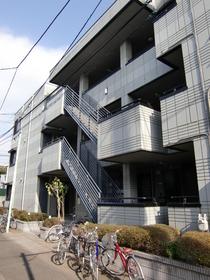 新川崎駅 徒歩6分の外観画像