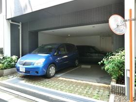 清澄白河駅 徒歩9分駐車場