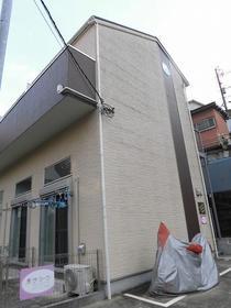 リーヴェルポート横浜弘明寺の外観画像