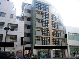 グレートピア横浜の外観画像